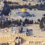 Jewish Couple Married on Temple Mount in Secret Ceremony – Second Time in 2000 Years!
