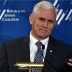 Israel Intrigued by Trump Selection of Mike Pence for VP