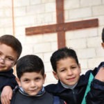 Gaza Christians Being Forcibly Converted Right Under Our Noses